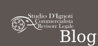 Studio D'Ignoti Commercialista - Blog -