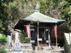 薬王寺観音堂