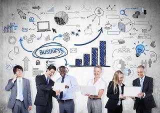 Recursos e ideas de negocio