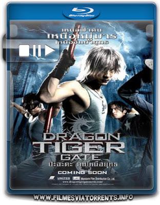 Dragon Tiger Gate Torrent