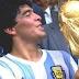 বিশ্বকাপ ফুটবলঃতারকা পরিচয় - মারাদোনা | দীপ্তাশিস দাসগুপ্ত