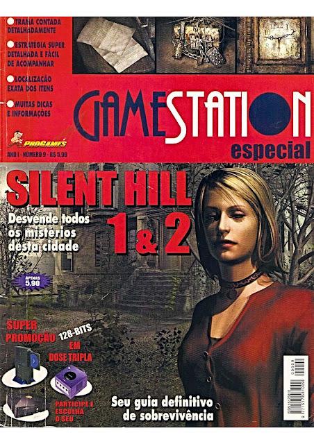 Detonado - Silent Hill