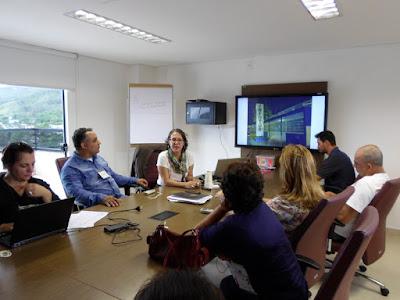 Legado das Águas realiza oficinas com prefeituras e empreendedores para desenvolver o turismo local em Juquiá, Miracatu e Tapiraí