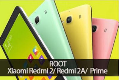 tutorial Cara Root Xiaomi Redmi 2(Redmi 2A dan 2 Prime) Lengkap Tanpa PC