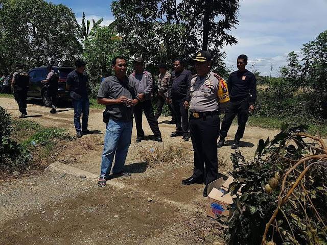 Polisi: Duel Berujung Maut dan Aksi Pembakaran di Sajonging
