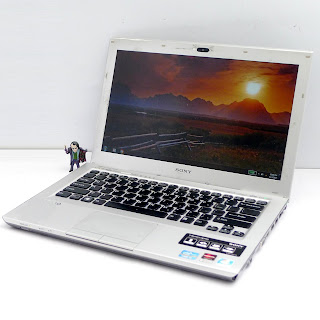Jual Laptop Gaming - SONY VAIO VPCSC1AFM