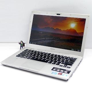 Jual Laptop Gaming - SONY VAIO VPCSC1AFM