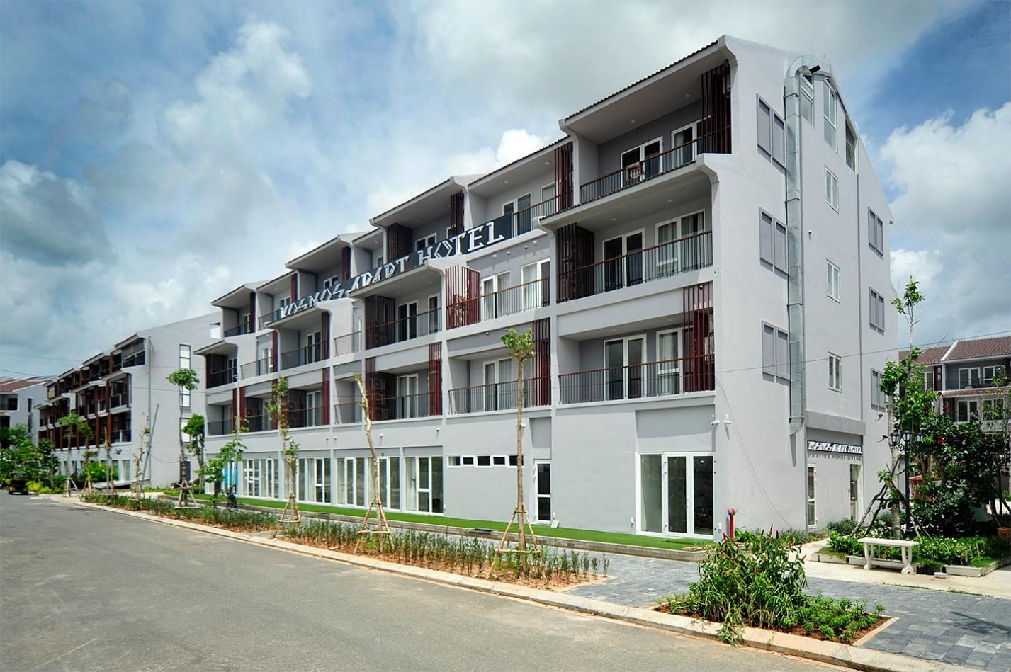 10 khách sạn 3 sao Phú Quốc giá rẻ, đẹp gần biển nên đặt phòng