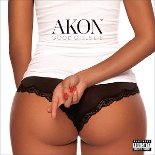 Akon - Good Girls Lie on iTunes