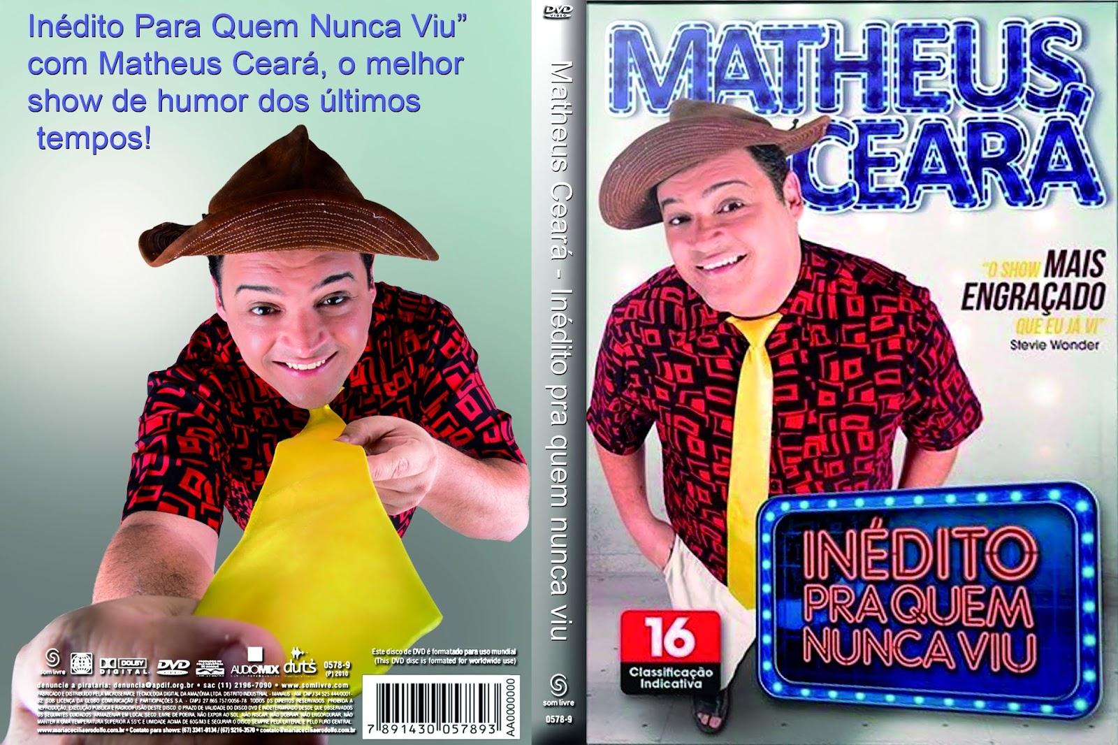 Matheus Ceará Inédito Pra Quem Nunca Viu 2016 Matheus 2BCear 25C3 25A1 2B  2BIn 25C3 25A9dito 2Bpra 2Bquem 2Bnunca 2Bviu