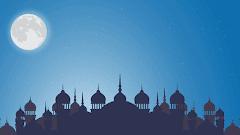 Sudah Masuk Fasa Kedua Ramadhan