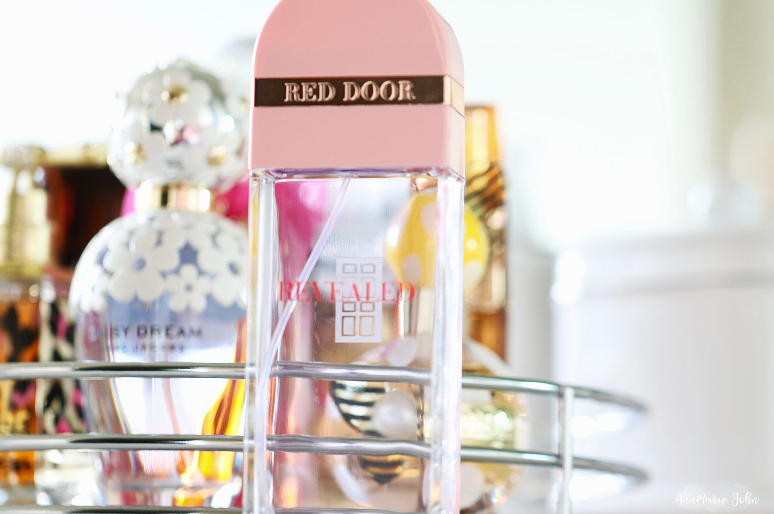 My Top 5 Budget Fragrances Found At Discount Stores Annmarie John