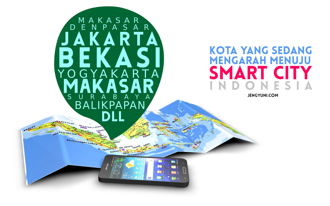 Smart City Indonesia