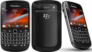 Spesifikasi Blackberry 9930 Montana