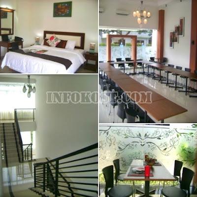 Exclusive Apartment Yogyakarta