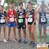 I MEIA MARATONA EM SENHOR DO BONFIM: EAF representa Jaguarari na maior corrida do Piemonte