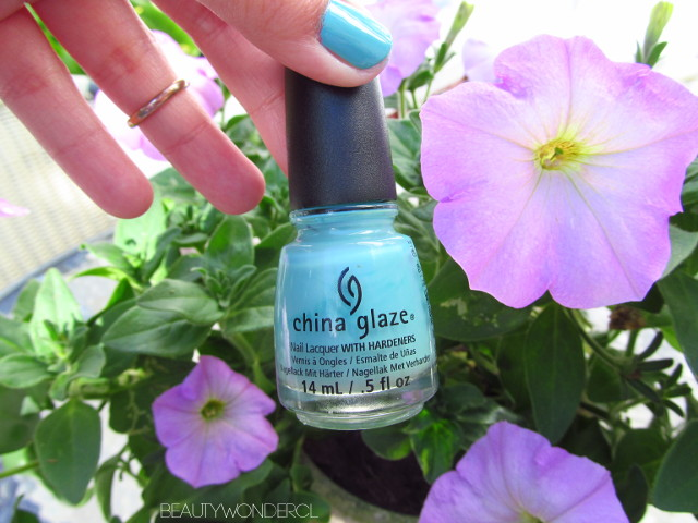 china glaze chile