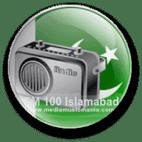 FM Radio 100 Islamabad Live