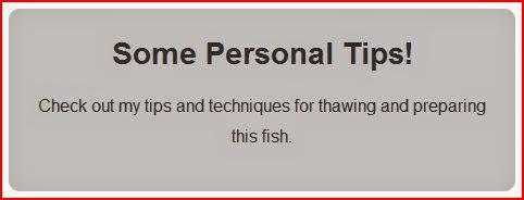 swai fish personal tips graybox