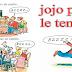 قصص فرنسية للاطفال jojo pas le temps
