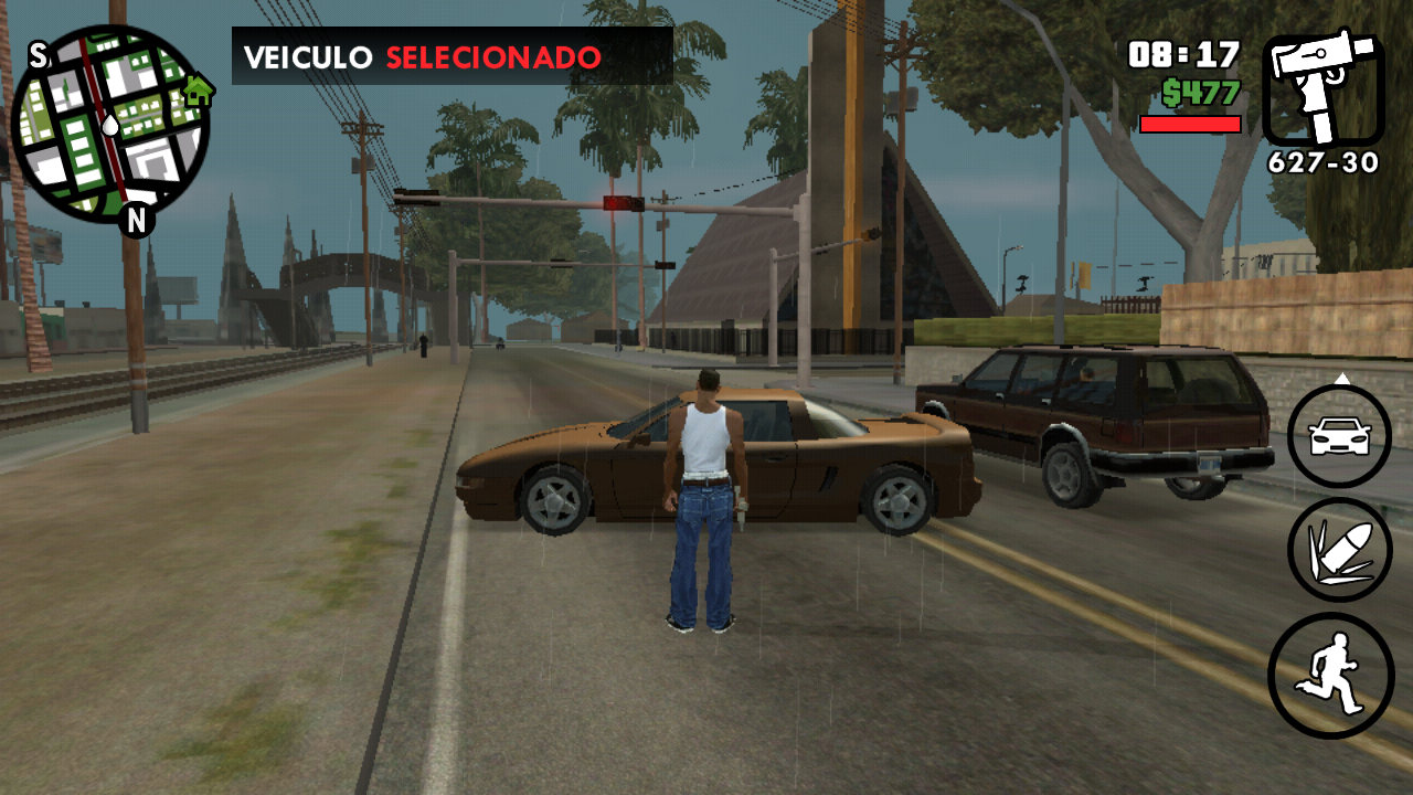 gta sa highly compressed full game android