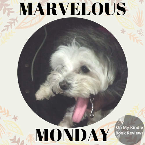 Marvelous Monday with Lexi: Nov 5th with On My Kindle BR