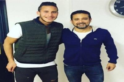 نادر شوقي: مفاجأة مدوية.. صفقة الأهلي المقبلة هو عبدالله السعيد الجديد