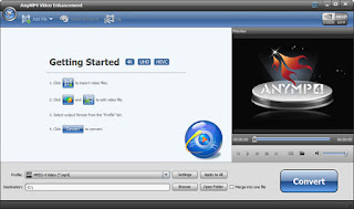 AnyMP4 Video Enhancement 1.0.36 Multilingual Full Patch