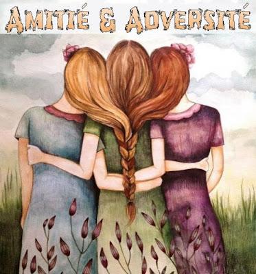 citations amitié et proverbes sur adversité
