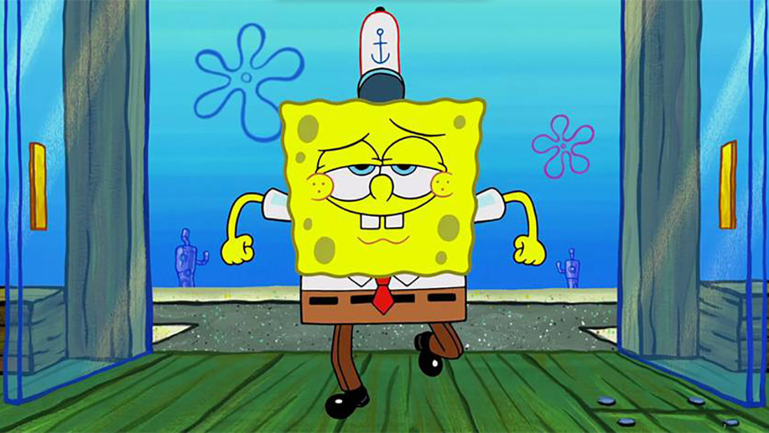 NickALive!: 'The SpongeBob Movie: It's a Wonderful Sponge ...