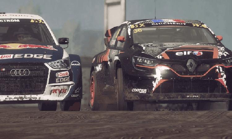 تحميل لعبة DiRT Rally 2.0 الإصدار الجديد مضغوطة برابط مباشر