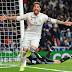Real Madrid recuperó el liderato