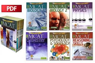Examkrackers Mcat 9th Edition Pdf