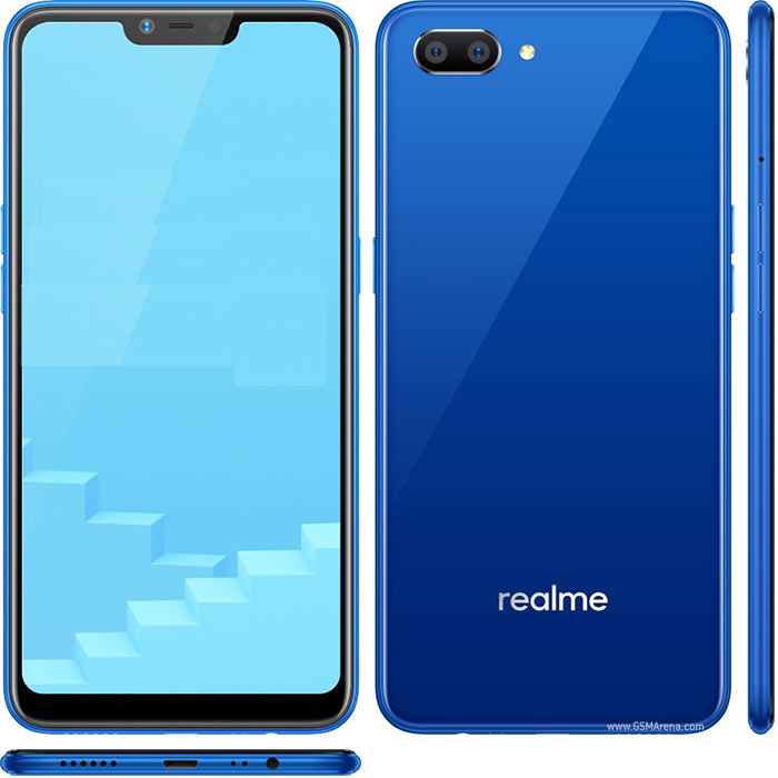 Image result for Realme C1 (2019)
