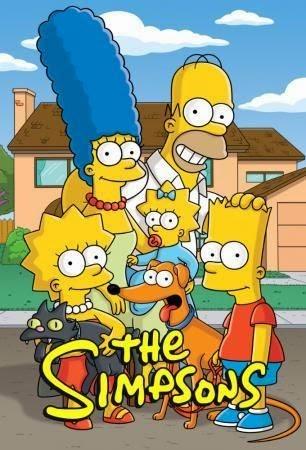 Los Simpsons Serie Completa Español Latino