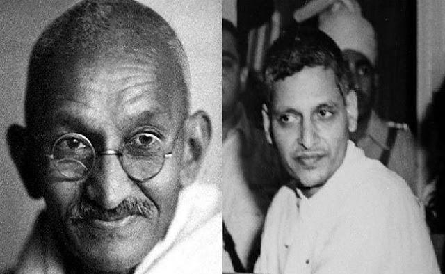 Nathuram Godse told in court that the reason for Gandhi's murder | Paraice News