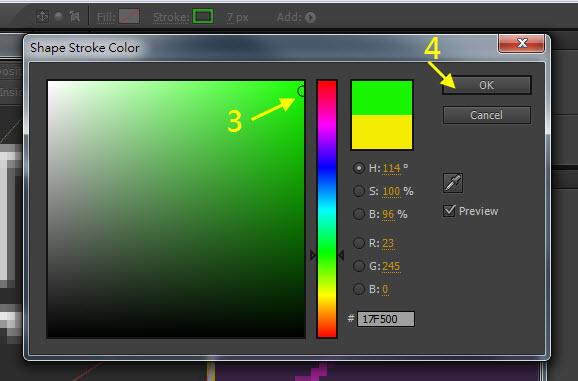 Change Color 2