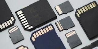 4 Cara Mengetahui Class Kecepatan SD Card / Micro SD Paling Mudah