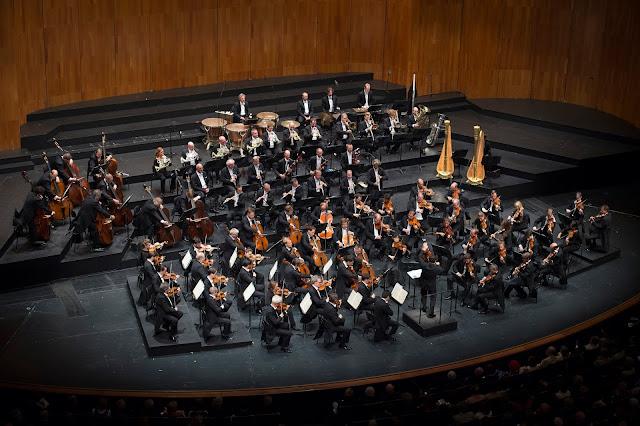 Salzburg Festival (6) - BPO/Petrenko: Strauss and Beethoven, 26 August 2018