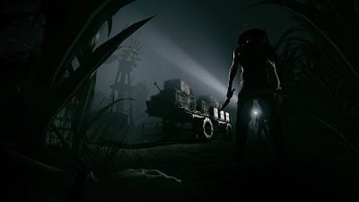 Outlast 2 video game review