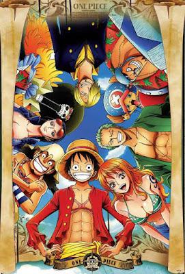 One Piece วันพีช ตอนที่ 1-760  [พากย์ไทย+ซับไทย]