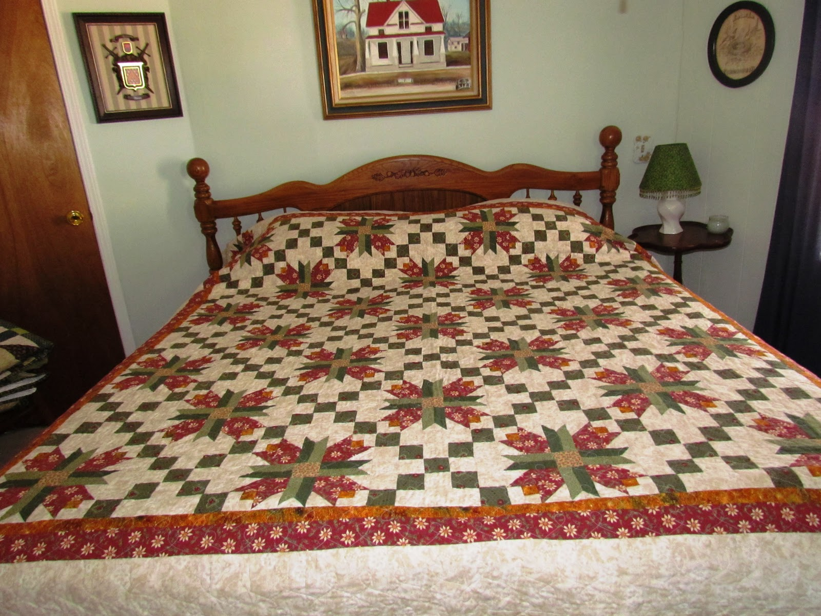 King Quilt Size Donna 39s Quilts 4u2c King Size Quilts