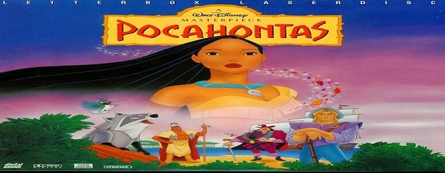 Watch Pocahontas (1995) Movie Full Online