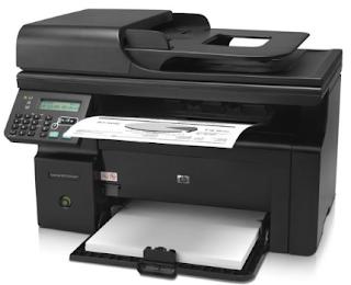 HP LaserJet Pro M128fn