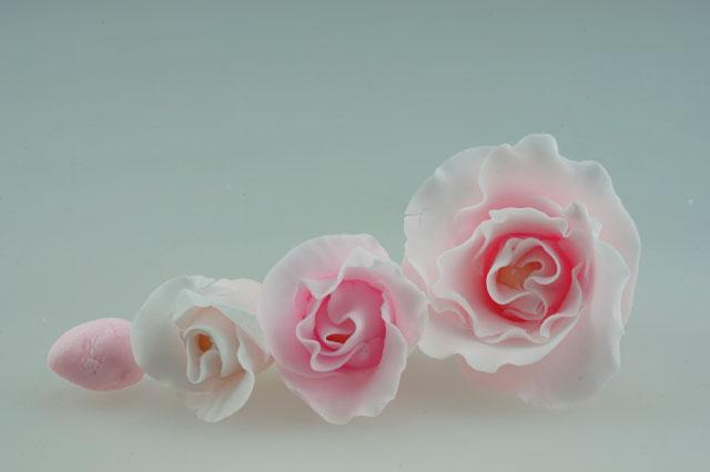 Cómo preparar PASTA DE GOMA para hacer flores (GUMPASTE)