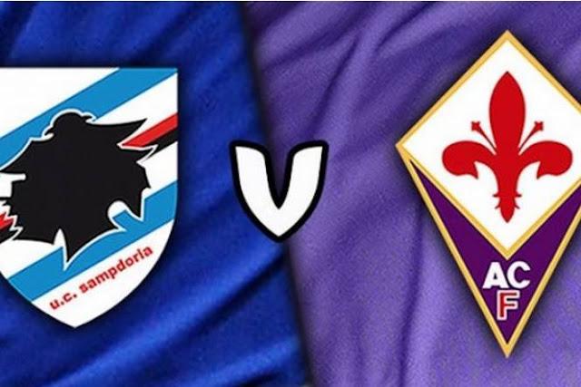 Sampdoria vs Fiorentina Full Match & Highlights 21 January 2018
