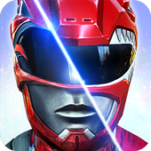 Power Rangers Legacy Wars MOD APK Versi Terbaru v1.1.0 Unlimited Money