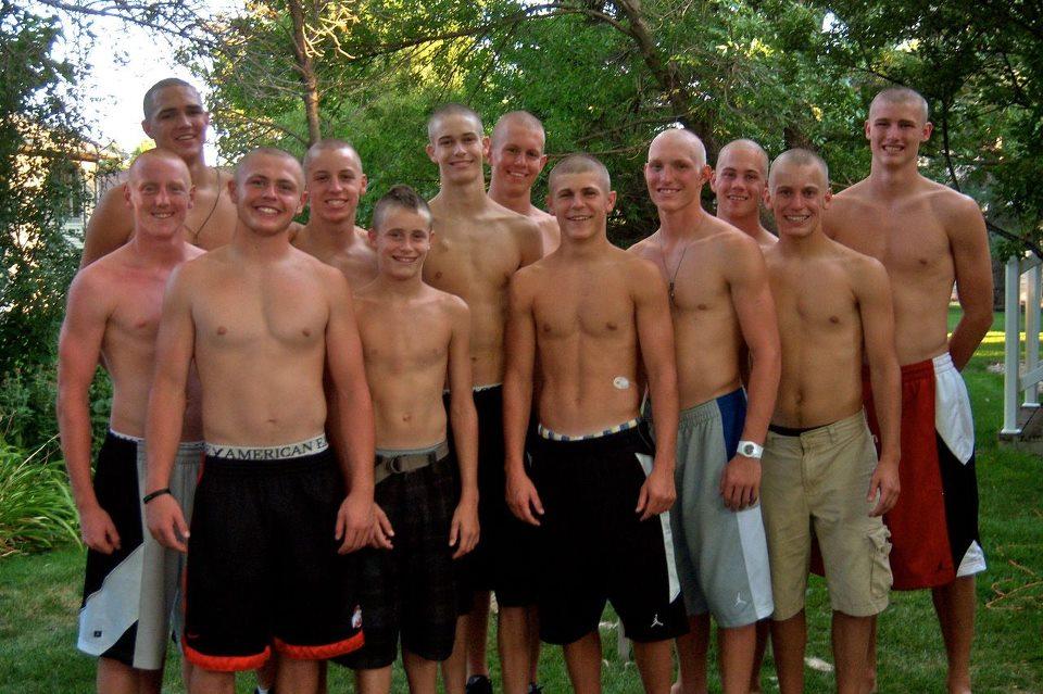 Bald Group 102