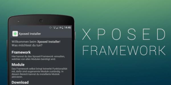 Xposed Framework Android Lollipop