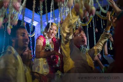 kavya-wedding